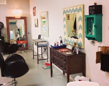 Organic Hair Studio (click for info)