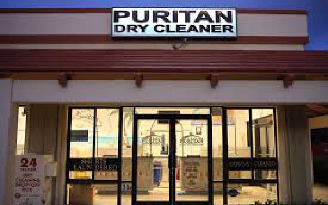 Puritan Dry Cleaners