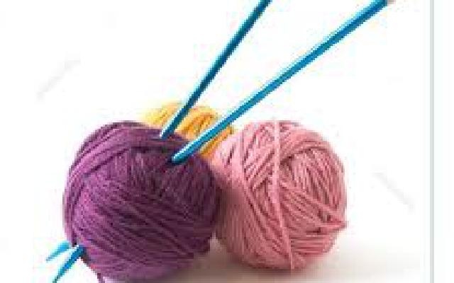 Learn to Knit Today!