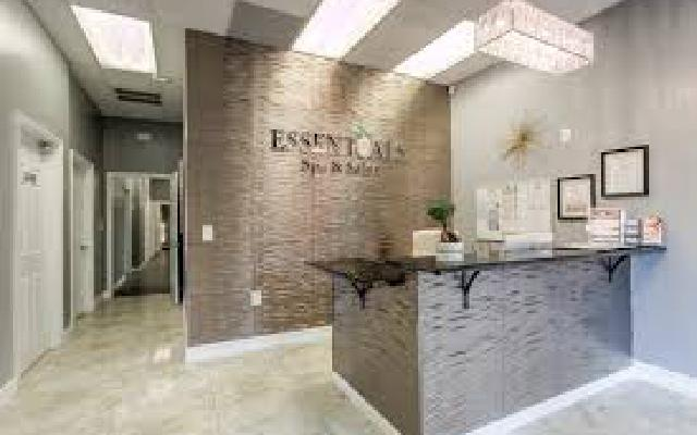 Essentials Spa of Palm Beach Gardens (click for info)